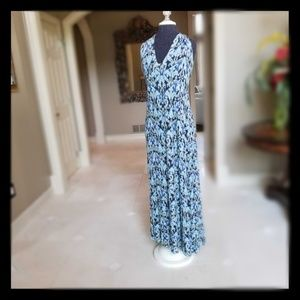 NWOT CABi Maxi Dress xl